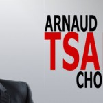 Spectacle: Arnaud Tsamère : Choses promises